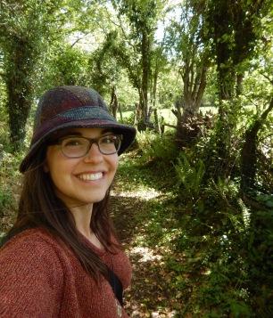 Vanessa - Logistics Coordinator